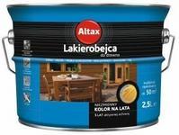 Altax LAKIEROBEJCA ORZECH 2,5L