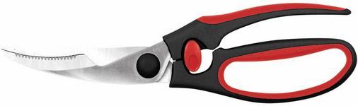 Stalgast Zestaw nożyczki do drobiu 240 mm 227240