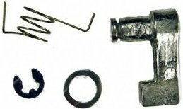 Produkt UE Zabierak metalowy kompletny do kosy spalinowej