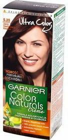 Garnier Color Naturals 5.25 Jasny Opalizujący Kasztan
