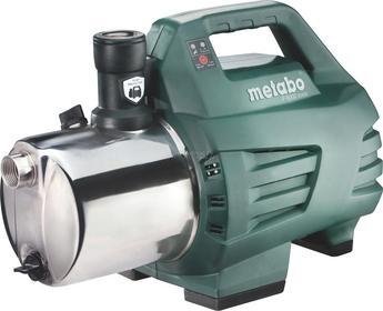 Metabo P6000 Inox