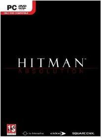 Hitman: Rozgrzeszenie PC
