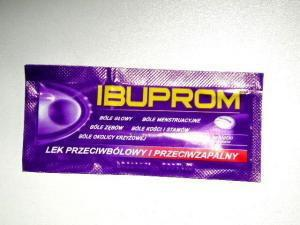 US Pharmacia Ibuprom 200mg 2 szt.