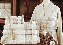 Greno Ręcznik z Bawełny Egipskiej 30x50 cm LINEN