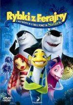 Rybki z Ferajny (Shark Tale)