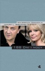 Małgorzata Domagalik 188 dni i nocy