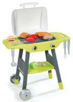 Smoby Grill ogrodowy Barbecue 24205
