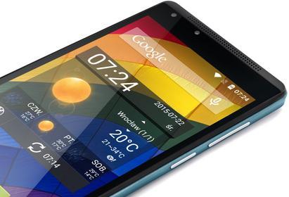 myPhone Venum Dual SIM Zielony