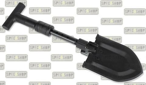 Schrade Knives Schrade - Saperka Telescoping Folding Shovel - SCHSH1