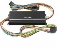 Alpine KTP-445A Zwiększa moc radia