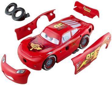 Cars Auto Zygzak do tuningu 5w1 Disney CKJ98