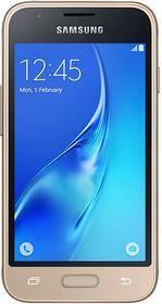 Samsung Galaxy J1 mini Dual Sim Złoty