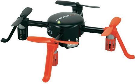 RC Logger Quadrocopter RtF