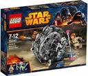 LEGO Star Wars - General Grievous Wheel Bike 75040