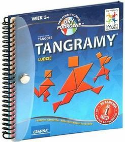 Granna Tangram Ludzie 0159a