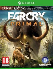 Far Cry: Primal Edycja Specjalna Xbox One