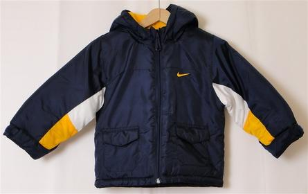 Nike Kurtka dla chlopca na jesien 92cm
