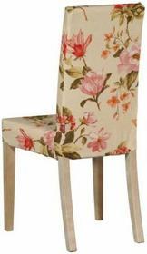 Dekoria Sukienka na krzesło Harry krótka Londres 123-05