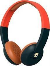 Skullcandy Uproar Bluetooth Pomarańczowo-czarny