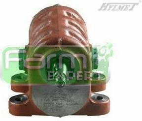 Pompa hydrauliczna PZ18AT podnośnika wzmocniona do Ursus C-330 HYLMET 22,9 l/min
