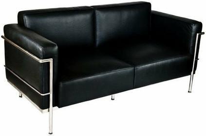 D2 Sofa Soft GC insp. LC3 Grand Comfort