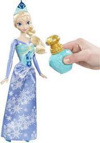 Mattel Kraina Lodu Frozen - Kolorowa Przemiana Elsa lalka BDK33