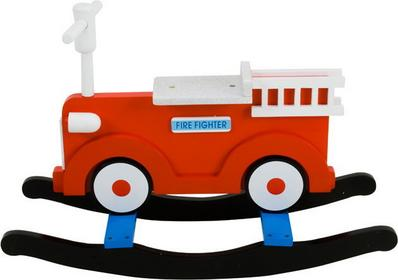Lofhome JIP Wóz strażacki