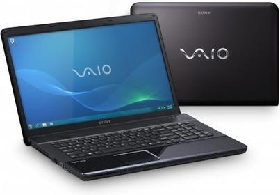 Sony VAIO VPC-EH2F1E 15,5