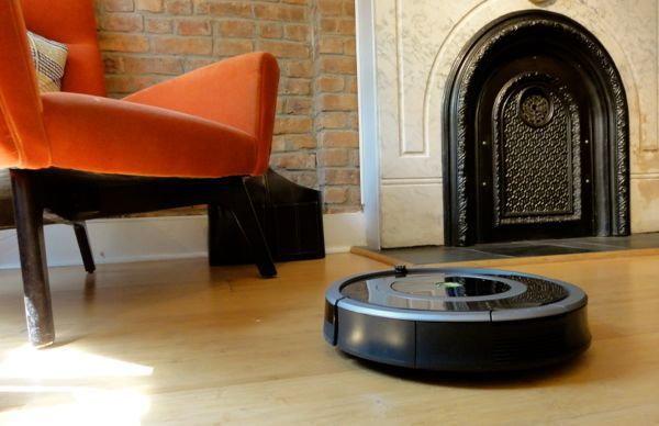 iRobot 780 Roomba