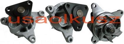 NTY Pompa płynu chłodzącego Mazda Tribute 2,3 / 2,5