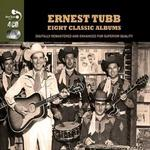 Eight Classic Albums [Box 4CD] [Remastered]