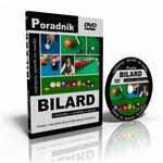 KOGA Naucz się grać w bilarda - kurs bilarda na DVD