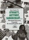 Beata Karpeta-Peć Otwarty,aktywny,samodzielny...  Warszawa i Łódź