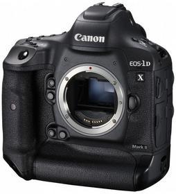Canon EOS 1DX Mark II body czarny