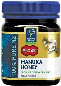 Manuka Health Miód MGO400 250g