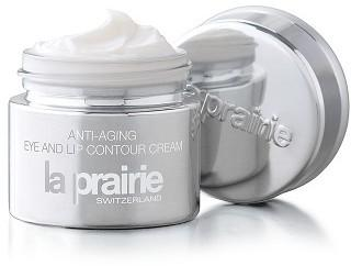 La Prairie Anti-Aging Eye and Lip Contour Cream Krem do skóry wokół oczu i ust