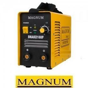 Magnum SNAKE 160P