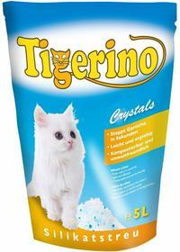 Tigerino Crystals Żwirek silikonowy - Pakiet próbny: 3,6 l (ok. 1,5 kg)