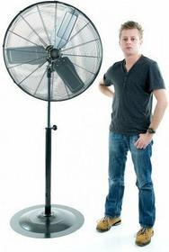 Fenne Wentylator stojący z oscylacją wys. 195 cm SFSI-750SW