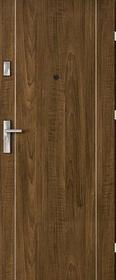 Verte Fores Basic model 1 drzwi wejściowe