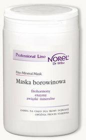 Norel Maska borowinowa do zabiegów na ciało Fito 1000ml