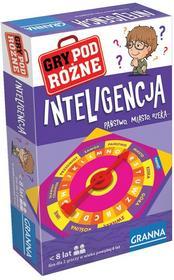 Granna Inteligencja Gra rodzinna