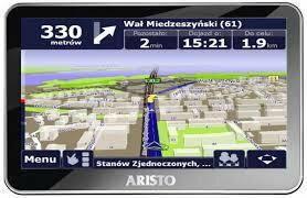 Aristo Voyager S505 Autopilot Polska