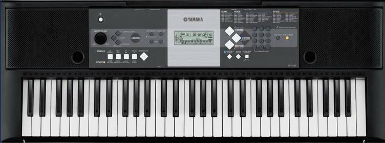 Yamaha YPT-230