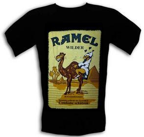ŚmieSzna T-shirt Ramel Wilder