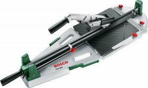 Bosch zielony Maszynka do cięcia płytek PTC 640