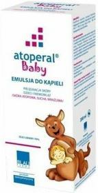 Blau Farma Atoperal Baby emulsja do kąpieli 200ml