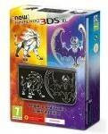Nintendo New 3DS XL Edycja Solgaleo i Lunala Limited Edition