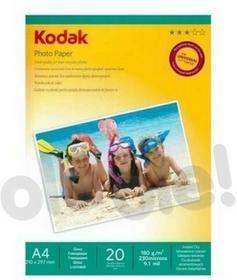 Kodak Papier fotograficzny A4 180g 20 arkuszy