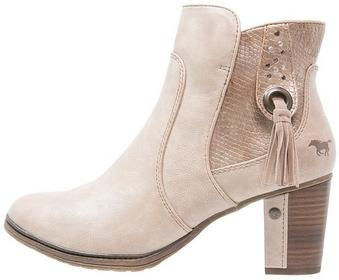 Mustang Ankle boot ivory 2209368